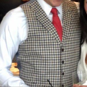 Brooks Brothers Formal/Dress Vest Men's Size 40 R